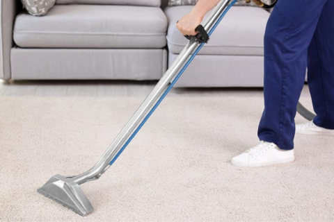 Carpet Cleaning Services Houston