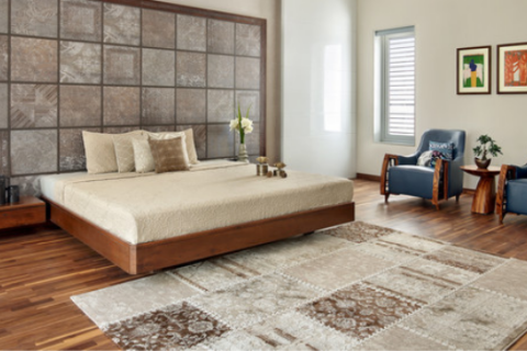 How to keep your rugs spotless?