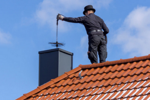 Chimney Cleaning Houston, Chimney Repair and Replacement Houston