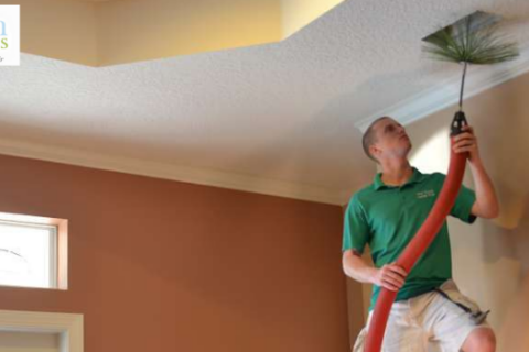 Home Cleaning Services, Air Duct Cleaning Service Houston