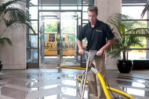 Tile and Grout Cleaning, Home Cleaning Services Houston